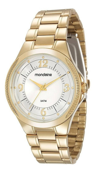 Relógio Mondaine Feminino 94802lpmvde1