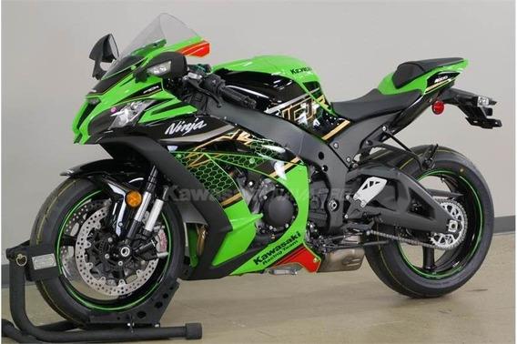 Kawasaki Ninja Zx10r Krt Abs 0km 2020 Superbike New