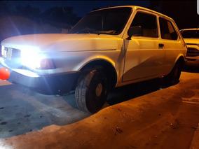 Fiat 147 1.4 Tr 1994