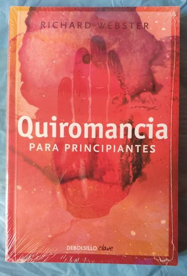 Quiromancia Para Principiantes (cómo Leer La Mano)