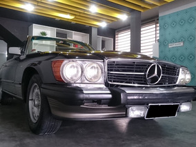 Mercedes Benz 450sl 75