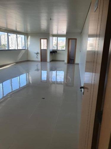 Imagem 1 de 6 de Sala À Venda, 65 M² Por R$ 640.000,00 - Alto - Piracicaba/sp - Sa0100