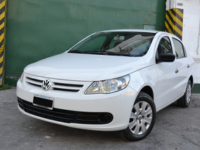 Volkswagen Voyage 1.6 Comfortline Plus 101cv 2010 / 1ºdueño