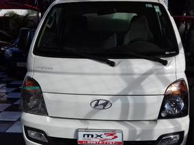 Hr 2014 Com Baú - Baixa Km - Aceito Seu Veículo
