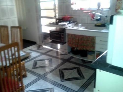 Imagem 1 de 11 de Casa Térrea Para Venda, 2 Dormitório(s), 110.0m² - 2693