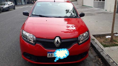 Renault Sandero Authentique 1.6 8v