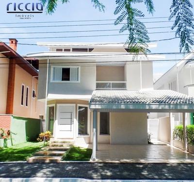 Urbanova - Lindo Sobrado 420 M² 4 Dorms 2 Suítes - - 12728