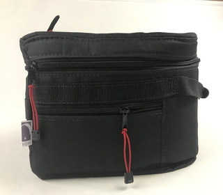 Bag Funcional, Bolsa Para Capacete E Acessorios