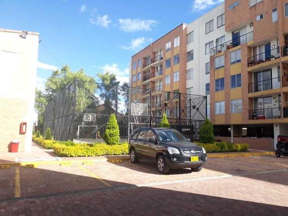 Apartamento En Venta Balcones De Serrezuela Mosquera