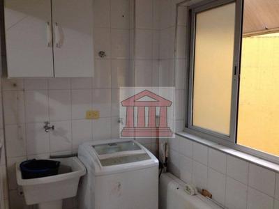 Apartamento Residencial À Venda, Jardim Satélite, São José Dos Campos. - Ap1198