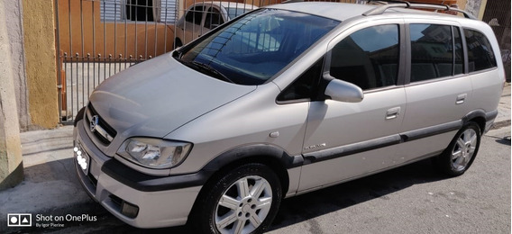 Chevrolet Zafira 2.0 Elegance Flex Power 5p