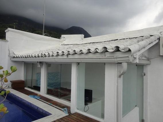 Apartamento Em São Conrado, Rio De Janeiro/rj De 110m² 3 Quartos À Venda Por R$ 1.000.000,00 - Ap541342