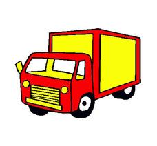 Transporte, Fletes,mudanzas Camión Tipo C-350 /furgon