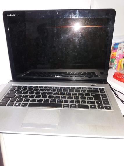 Vendo Notebook Usado