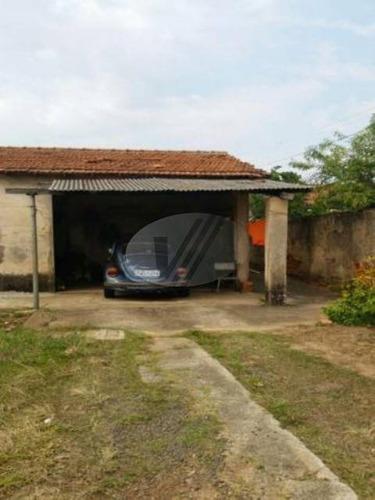 Casa À Venda Em Chácaras Assay - Ca183674