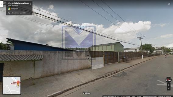 Terreno Para Aluguel, 6100.0 M2, Jordanópolis - Arujá - 987
