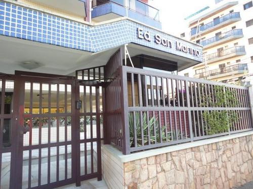 Apartamento À Venda, 3 Quartos, 1 Suíte, 2 Vagas, Vila Medon - Americana/sp - 77