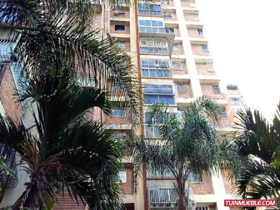 Apartamentos En Venta Bello Monte 17-2633 Gn