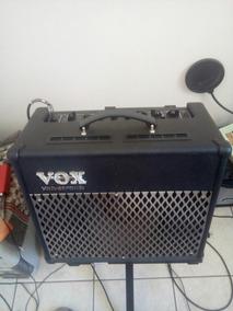 Amplificador Vox Ad30vt Ac30 Marshall Fender Boogie Soldano