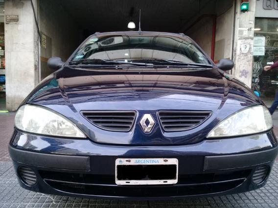 Renault Megane Bic Pack Plus 1.6l 2009
