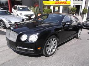 Bentley Flying Spur 6.0 Aut