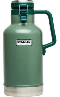 Termo Growler Stanley Botellon 1.9lts Cerveza 24hs - Rex