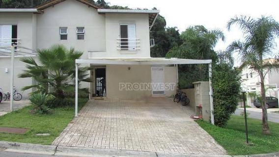 Casa Com 3 Dormitórios À Venda, 105 M² Por R$ 680.000 - Sítio Viana - Granja Viana - Cotia/sp - Ca16773