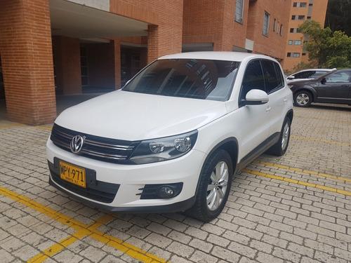 Volkswagen Tiguan 2012 2.0 Trend & Fun 179 Hp