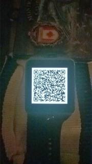 Relojes Digitales Pulsera 2x1 De Fabrica. Clock/telephone