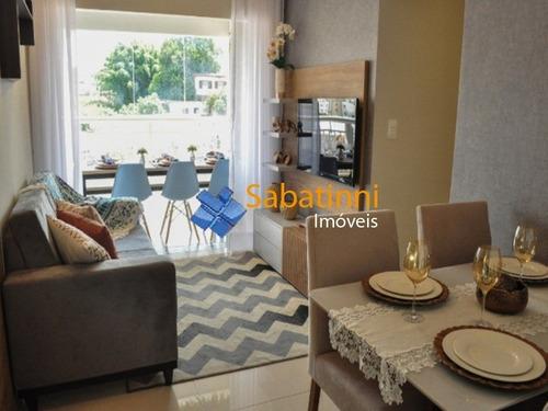 Apartamento A Venda Em São Paulo Vila Prudente - Ap02921 - 68533165