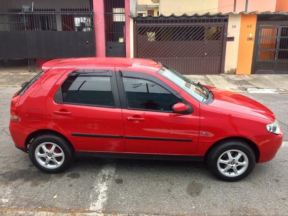 Fiat Palio Elx 1.4 2007