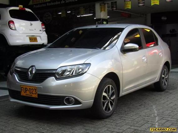Renault Logan Privilege 1600 Cc At