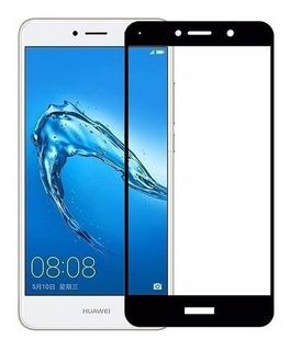 Protector Pantalla Vidrio Templado 3d Huawei Y7 Prime