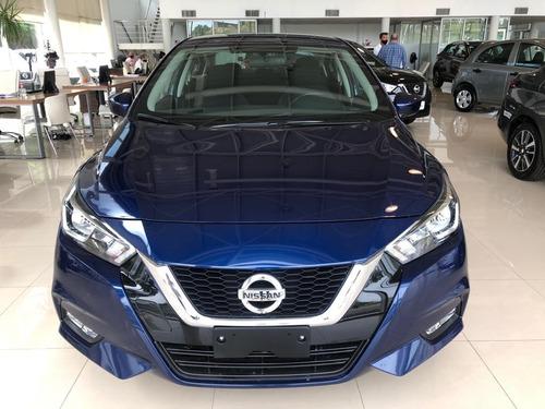 Nissan Versa 1.6 Sense Mt #09