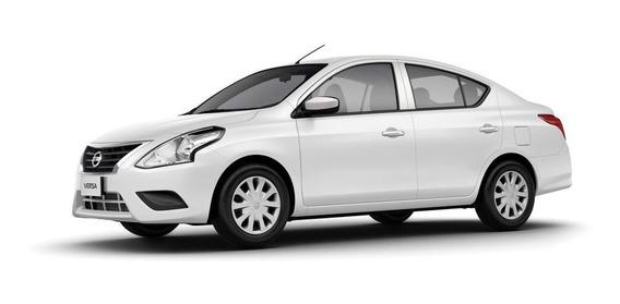 Nissan Versa Conforto 1.0 12v Muito Novo!!!