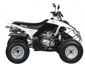 Brava Jumper 200 0km Cuatriciclo Autoport Motos