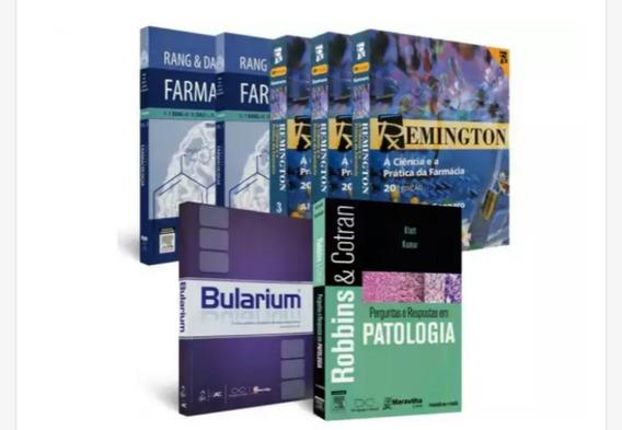 Livros Farmácia