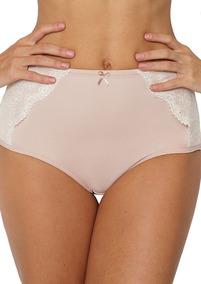 61f9ea384 Calcinha Para Gestante De Cotton Morisco Cintas Liga - Moda Íntima e ...