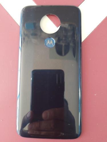Tapa Motorola G7 Power  M3c93 De 2da
