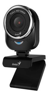 Webcam Genius Qcam 6000 1080p Pc