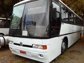 Ônibus Rodoviário Mercedes Benz/ Marcopolo/ Gv 1000/ Ano 98