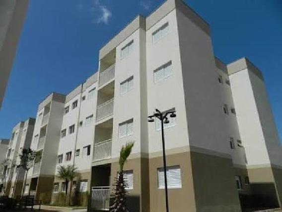 Apartamento Residencial À Venda, Jardim Antônio Cassillo, Votorantim - . - Ap0602