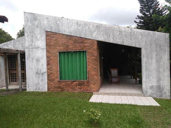 Casa Em Aldeia, Camaragibe/pe De 350m² 3 Quartos À Venda Por R$ 600.000,00 - Ca140871