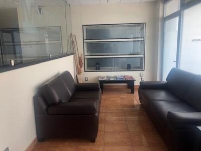 Renta De Oficina En Av. El Gran Cue, Villa Corregidora, Querétaro
