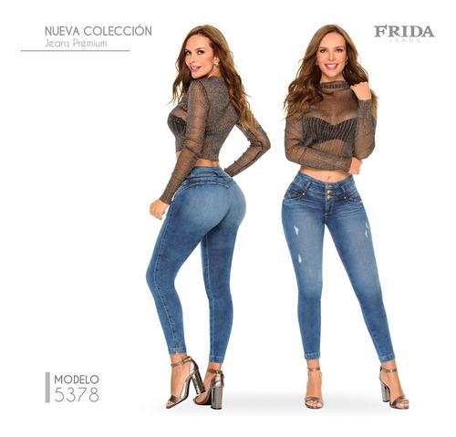 Pantalon Frida Mercado Libre