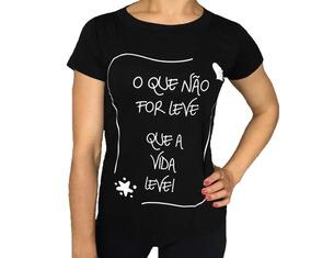 T Shirt Blusas Femininas Atacado Revenda Kit 15 Unidades