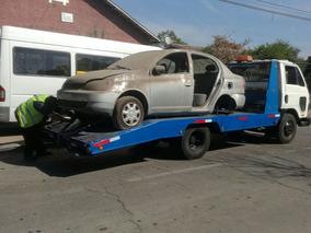 Toyota Yaris 1998-2002 En Desarme