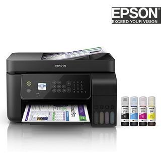 Impresora Multifuncional Epson Ecotank L5190 Economica