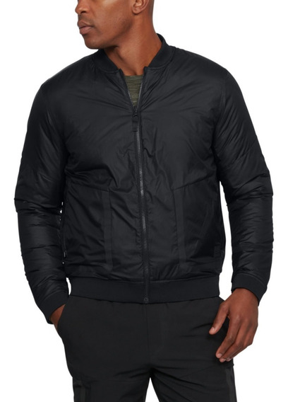 Campera Reactor Bomber Under Armour