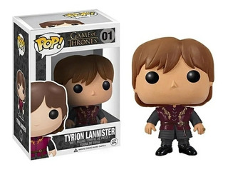 Funko Pop! Game Of Thrones Tyrion Lannister 01